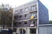 Crown Heights, Bklyn. Condo Building