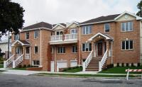 Douglaston. 2 Builder Homes