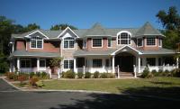 East Hills. New 4 Home Development