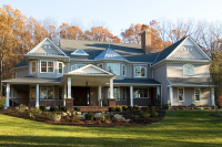 Custom Home - Millneck