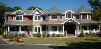 New Custom Home, East Hills Long Island, NY